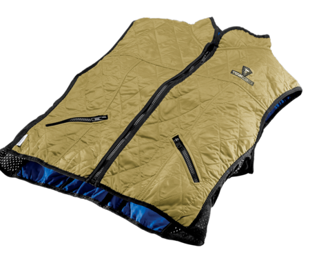 Techniche HyperKewl Evaporative Cooling Women's Deluxe Sports Vest