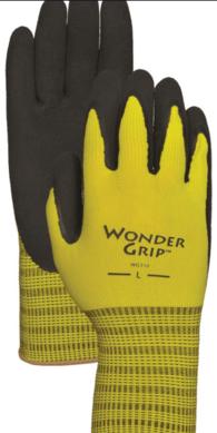 Bellingham WG310/WG310HV Extra Grip Natural Rubber Palm Gloves