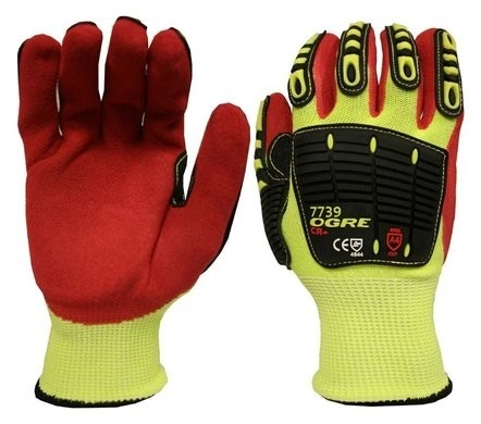Cordova Ogre CR+ 7739 Cut Level 4 Impact Gloves