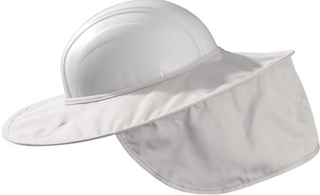Occunomix 899 Stow-Away Hard Hat Shades
