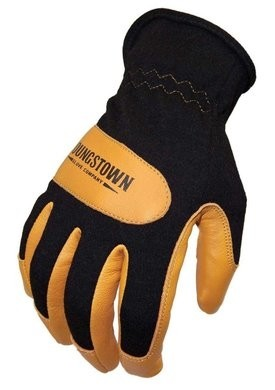 Youngstown FR Mechanics Hybrid Gloves