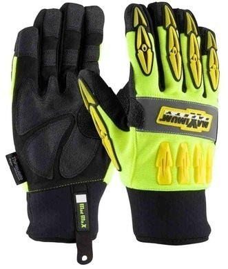 PIP Mad Max 120-4070 Maximum Safety Thermo Winter Gloves
