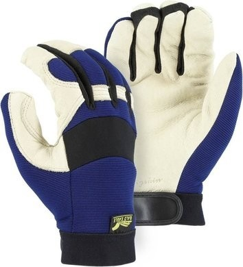 Majestic 2152T Bald Eagle Thinsulate Lined Gloves