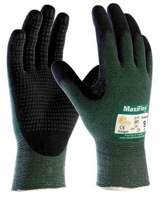 PIP MaxiFlex 34-8443 Cut Resistant Gloves Cut Level 3