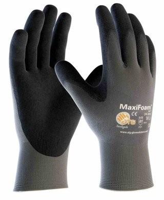 PIP  34-900 MaxiFoam Lite Nitrile Coated Foam Grip Gloves