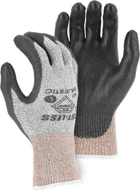 Majestic 3437 Ring Spun Dyneema Gloves Cut Level 3