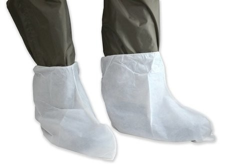 "West Chester PosiWear UB Chemical & Water Resistant 18"" Boot Covers"