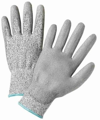 West Chester 720DGU Palm Coated HPPE Gloves