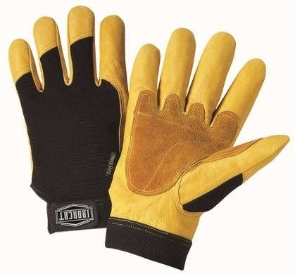 West Chester 86350 Pro Series Heavy Duty Cowhide Gloves