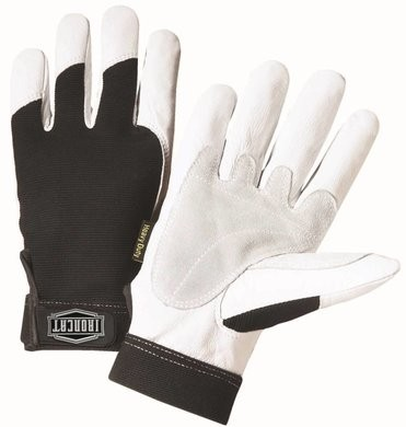 West Chester 86550 Pro Series Heavy Duty Goatskin Gloves