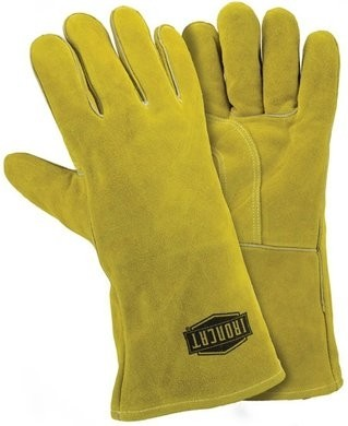 West Chester 9040 Insulated Cowhide Welding Gloves