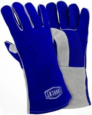 West Chester 9051 Insulated Premium Cowhide Welding Gloves