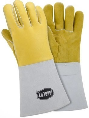 West Chester 9060 Top Grain Elk Welding Gloves