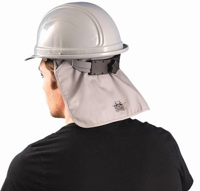 Occunomix 969FR  MiraCool FR Hard Hat Pads with Shade