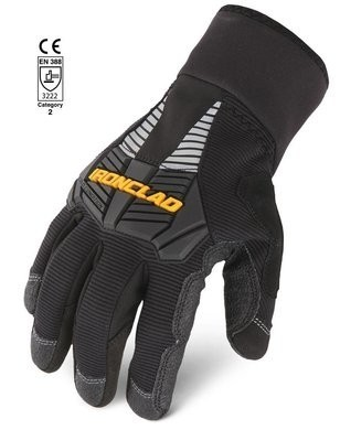 Ironclad Cold Condition Gloves