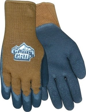 Chilly Grip A315 Acrylic Full Fingered General Purpose Gloves