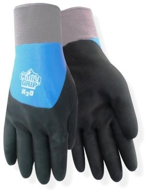 Chilly Grip A323 H2O Heavy Weight Waterproof Gloves
