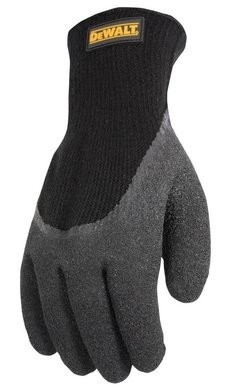 DeWalt DPG736 Thermal Gripper Gloves