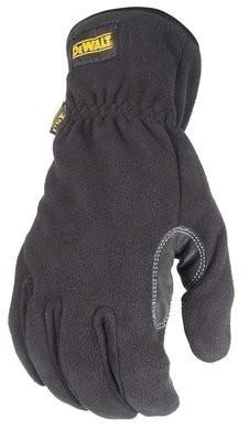 DeWalt DPG740 Mild Condition Fleece Cold Weather Gloves