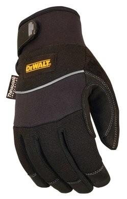 DeWalt DPG755 Harsh Condition Insulated Gloves