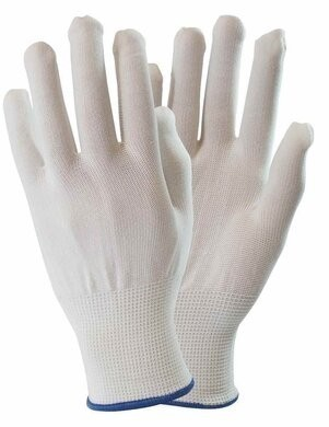 Safety Zone GSPN-A Polyester Thermal Knit Liner  Gloves