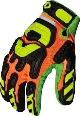 Ironclad Industrial Impact LPI Closed Cuff Cut Level 5 Gloves