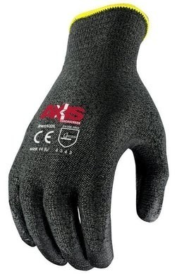 Radians RWG532 Axis TouchScreen Cut Level 3 Gloves