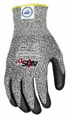 Radians RWGD106 Axis D2 Cut Protection Level A4 Dyneema Gloves