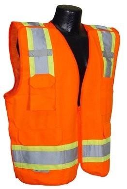 Radians SV46 Surveyor Class 2 Breakaway Safety Vest