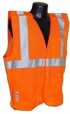 Radians SV4 Economy Class 2 Breakaway Safety Vest
