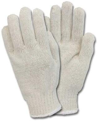 Safety Zone GSMW-2C-NRB Medium Weight String Knit Gloves