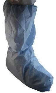 Tian's Tyvek-Equivalent Super Track Boot Covers