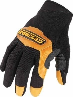 Ironclad Ranchworx Cowboy Gloves