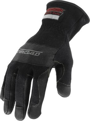 Ironclad Heatworx Heavy Duty 600 Degrees F Gloves