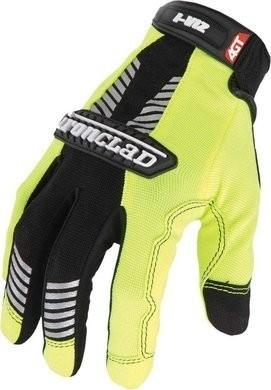 Ironclad I-Viz Reflective Gloves