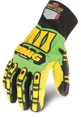Ironclad Kong Cut Resistant Gloves Ansi Cut Level 4