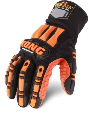 Ironclad Kong Slip & Oil Resistant Gloves