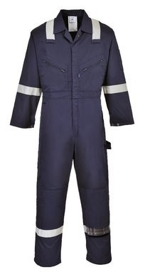 Portwest Iona Poly/Cotton Coveralls