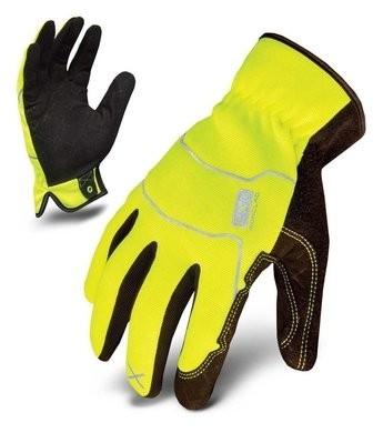 Ironclad EXO Hi-Viz Safety Utility Gloves