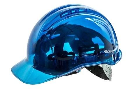 Portwest PV 54 Peak View Plus Hard Hats - Non Vented