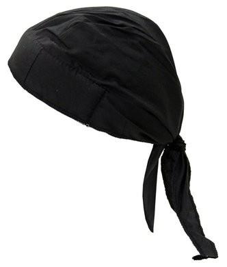 Occunomix TN6 FR Tuff Nougies Deluxe Tie Hat Doo Rag w/ FR Treatment