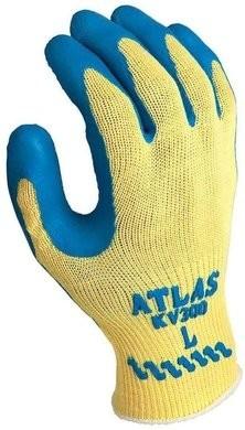 Showa Atlas KV300 Gloves Cut Level 3