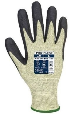 Portwest A780 ARC Grip Cut Level 4 Gloves