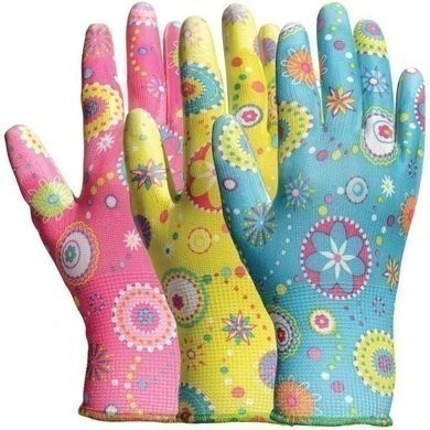 Bellingham C2603AP EXCEPTIONALLY COOL Patterned Gloves