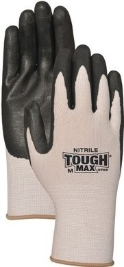 Bellingham C3703 Nitrile TOUGH® MAX™ Moisture Wicking Work Gloves