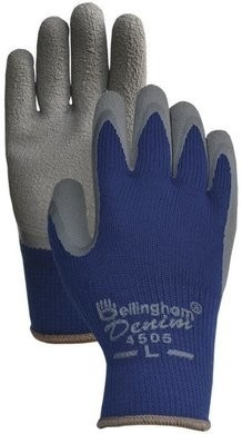 Bellingham C4505 Denim Insulated Work Gloves