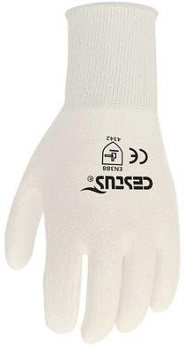 Cestus TAA 6129/6121 TC3 HPPE Cut Resistant Gloves
