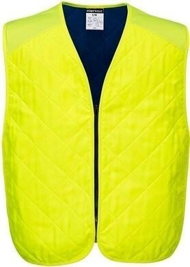 Portwest Hi Vis Evaporative Cooling Vest