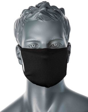 Portwest 3-Ply Antimicrobial Reusable Fabric Face Mask