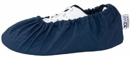 Pro 30 Day Semi-Disposable Shoe Covers - Made in The USA